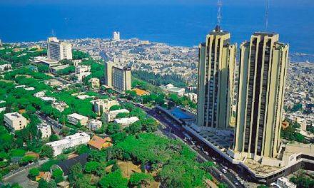 Luxury Hotels in Haifa