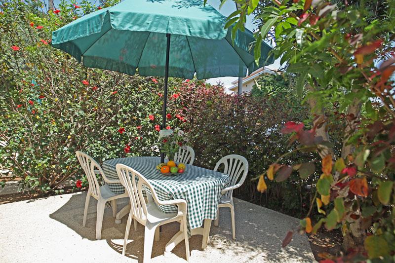 Calanit Garden