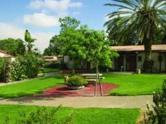 Hagoshrim Kibbutz and Resort Hotel