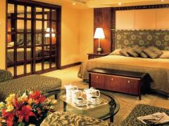 Luxury Hotels In Jerum