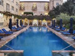 5 Star Hotels in Jerusalem