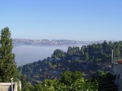 Avrahami Lake View