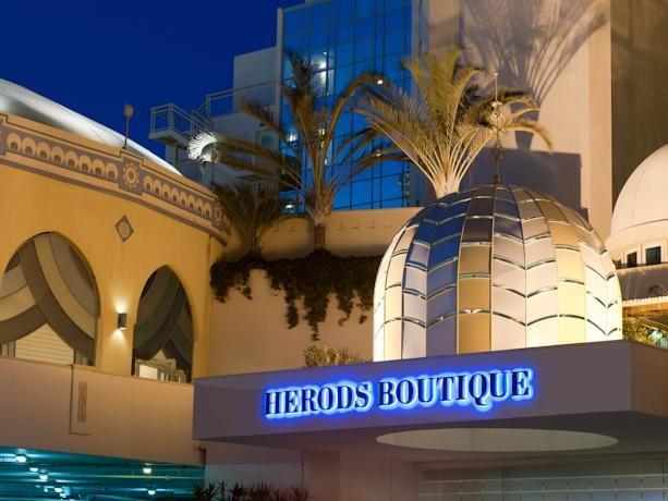 Herods Boutique Eilat