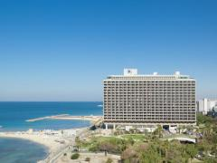 4-5 Star Luxury Hotels in Tel Aviv
