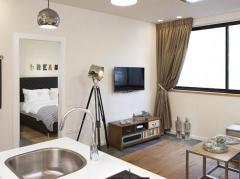 Casa Lili Luxury Apartment Suite