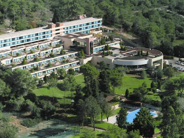 Carmel Forest Spa and Resort