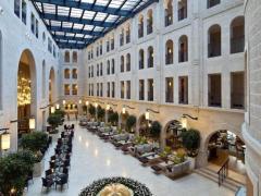 Waldorf -Astoria