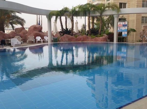 Luxury Eilat Apartment