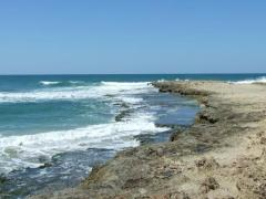 Sea Sand Holiday Apartment at Habonim Beach