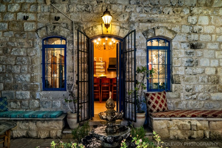 Villa Tiferet Vacation Villa in Safed