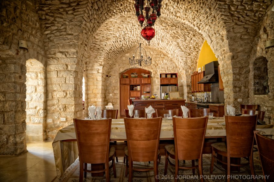 Vacation Villa in Safed