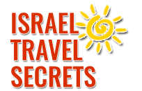 Israel Travel Secrets Hotels & Accommodation