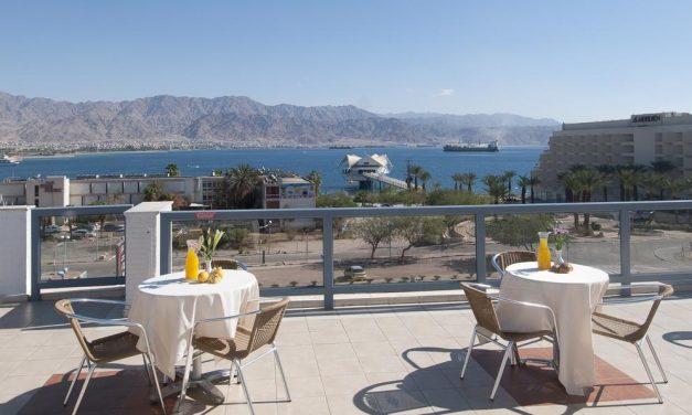 Luxury Hotels in Eilat