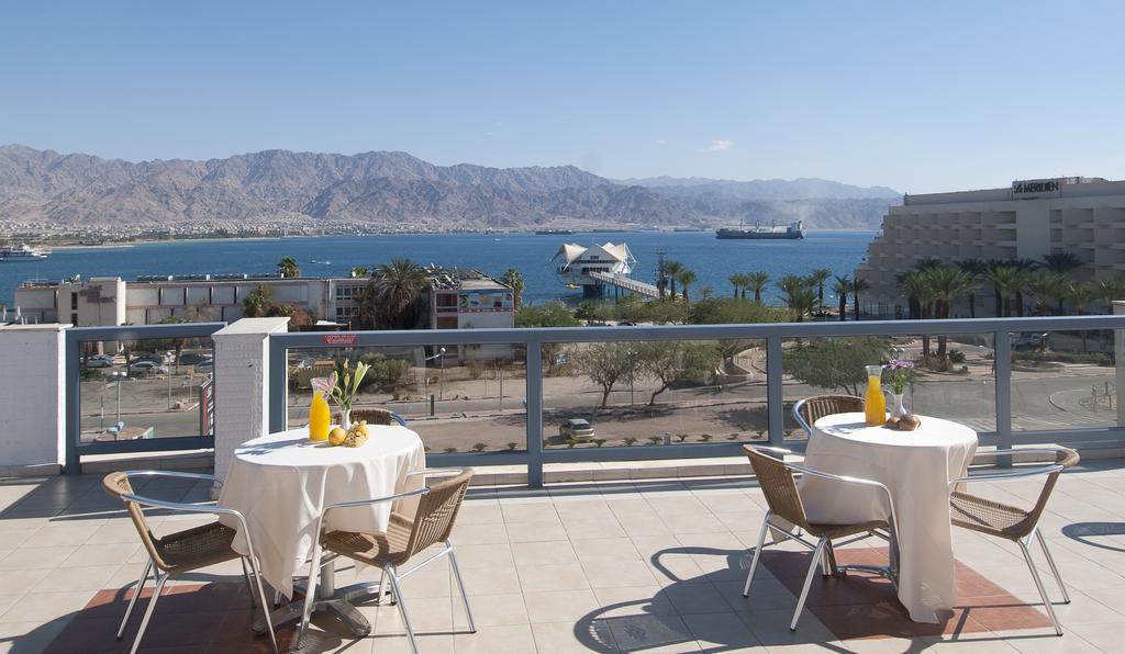 HI Hostel Eilat