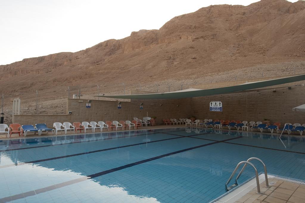 HI Masada Hostel