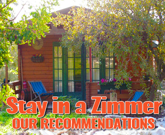 Zimmer Accommodation